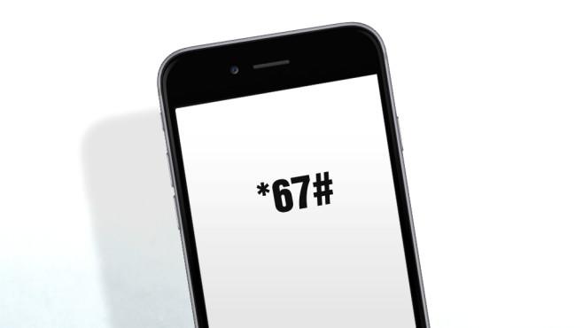 Die wichtigsten GSM-Codes fürs iPhone ©Apple, COMPUTER BILD