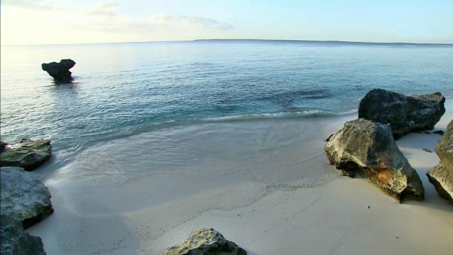 SeaRelaxHD: Strandurlaub simulieren ©COMPUTER BILD