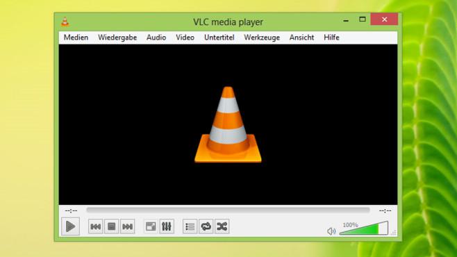 VLC Media Player: Für den gemeinsamen DVD-Abend ©COMPUTER BILD