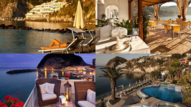 Ischia, Italien – Miramare Sea Resort & Spa © Secret Escapes
