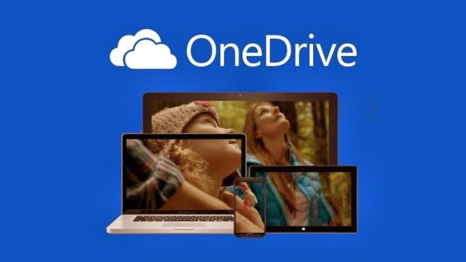 Mehr Speicherplatz bei OneDrive ©Microsoft