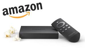 Amazon Fire TV Fernbedieung App, iPhone ©Amazon