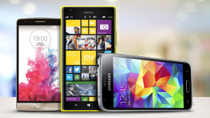 ©Samsung, Nokia, HTC, mangpor2004 - Fotolia.com