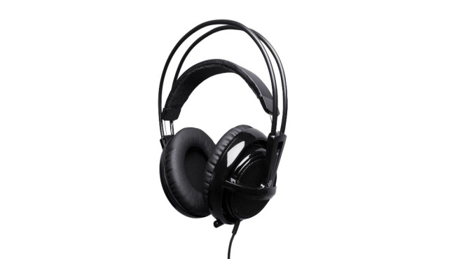 SteelSeries Siberia v2 © SteelSeries