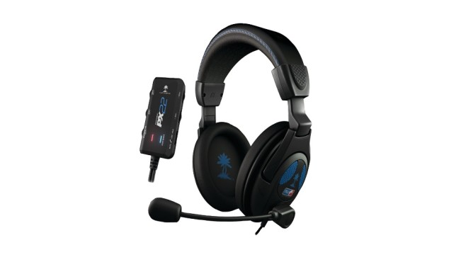 Turtle Beach Ear Force PX22 © Turtle Beach