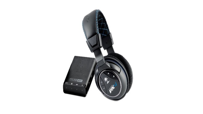 Turtle Beach Ear Force PX4 © Turtle Beach