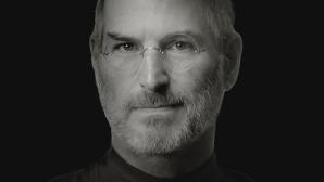 Steve Jobs ©Apple