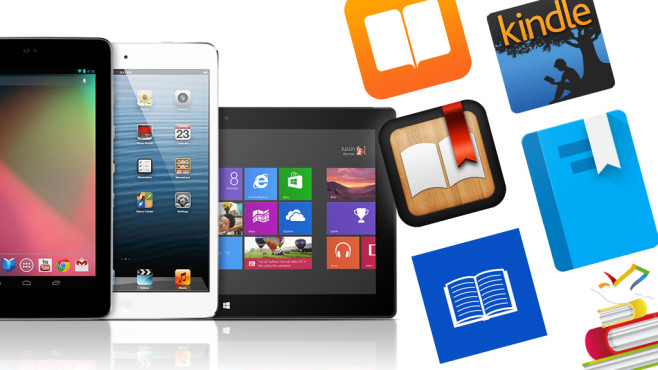 Lees epub bestanden op een Android tablet | Apps ...