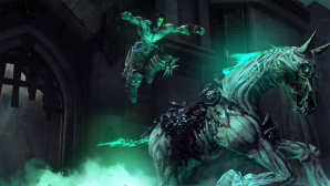 Darksiders 2 – Definitive Edition © Nordic Games