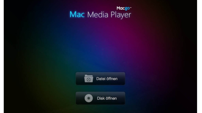 Macgo: Macgo Mac Media Player (Mac) © COMPUTER BILD