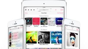 iTunes Music ©Apple