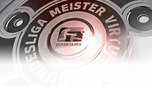Virtuelle Bundesliga: Pokal ©EA