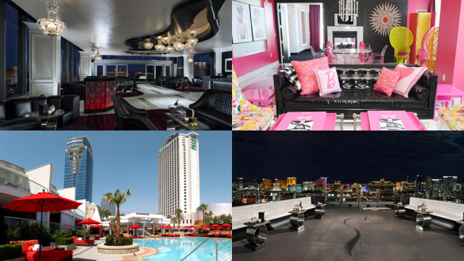 Las Vegas, USA – Palms Casino Resort © Secret Escapes