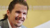 Ethan Hawke © Alberto Pizzoli/AFP/Getty Images