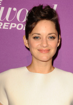 Marion Cotillard © Jason LaVeris/FilmMagic/Getty Images