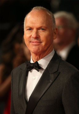 Michael Keaton © Danny Martindale/WireImage/Getty ImagesFox Film Corporation. All rights reserved.