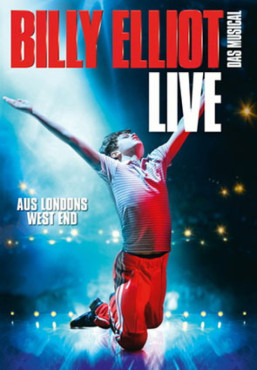 Billy Elliot – Das Musical © Universal Studios Inc. All Rights Reserved.