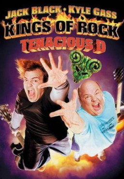 Kings of Rock – Tenacious D © TM & © Warner Bros. Entertainment Inc. All Rights Reserved