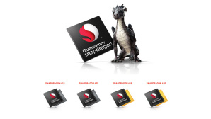 Qualcomm-Snapdragon © Qualcomm