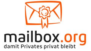 Mailbox.org ©Mailbox.org