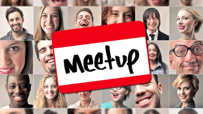 Online treffen organisieren