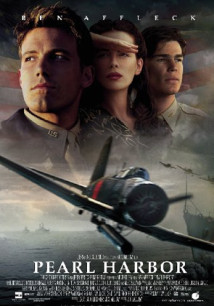 Pearl Harbor © Disney, All rights reserved