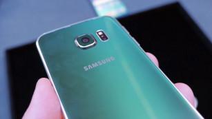 Samsung Galaxy S6 Edge ©COMPUTER BILD