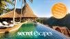 Jetzt 25-Euro-Gutschein bei Secret Escapes sichern ©Secret Escapes