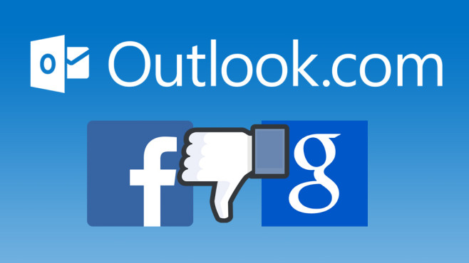 chatting in outlook