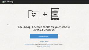 BookDrop ©Computer Bild