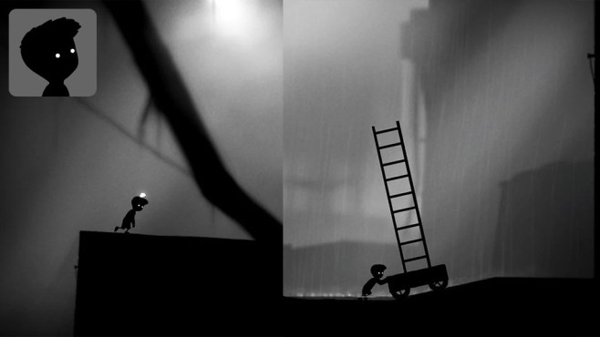 Limbo ©Playdead