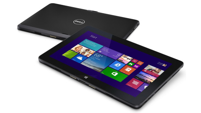 Dell Venue 11 Pro © Dell