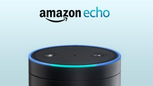 Amazon Echo ©Amazon