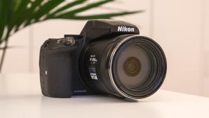 Nikon Coolpix P900 ©COMPUTER BILD