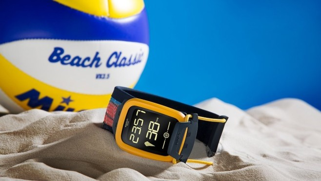 Swatch Touch Zero One © Swatch