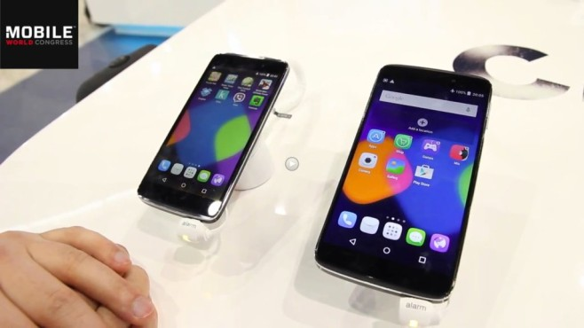 Alcatel Idol 3 © COMPUTER BILD
