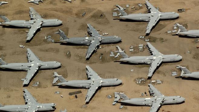 ausgemustertes flugzeug kaufen