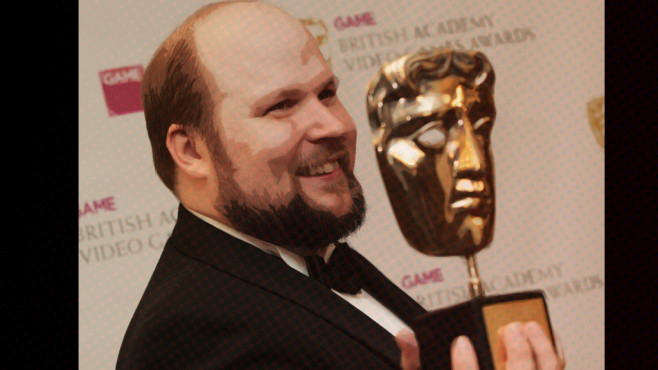 Markus Persson © Getty
