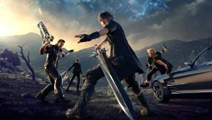 Final Fantasy 15 ©Square Enix