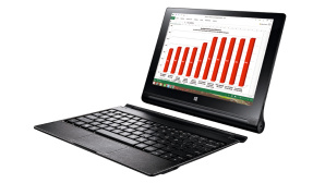 Lenovo Yoga 2 10 mit Windows ©Lenovo