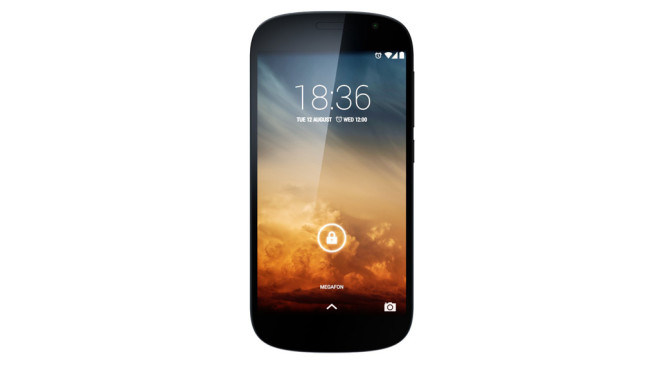 YotaPhone 2 © Yota Devices