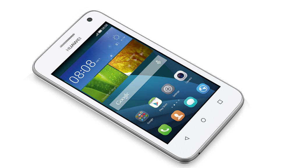 Huawei Y3 Smartphone