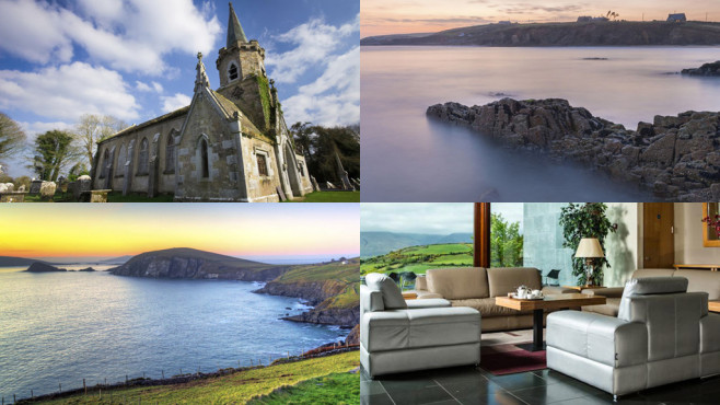 Irland – Dublin, Cork, Connemara und mehr © Secret Escapes