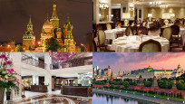Moskau, Russland � Hotel Baltschug Kempinski Moskau © Secret Escapes