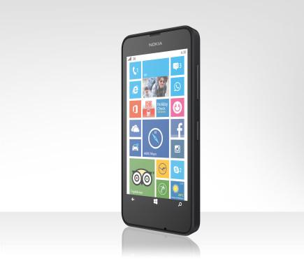 Nokia Lumia 630 ©Tchibo