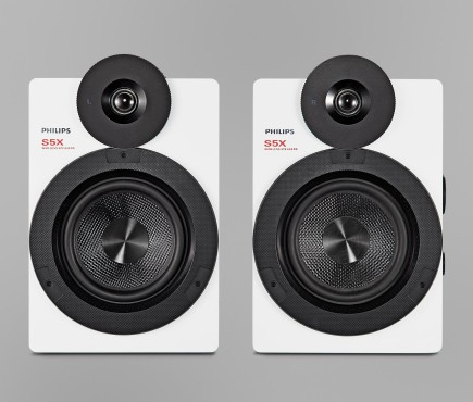 Philips BTS5000B ©Tchibo
