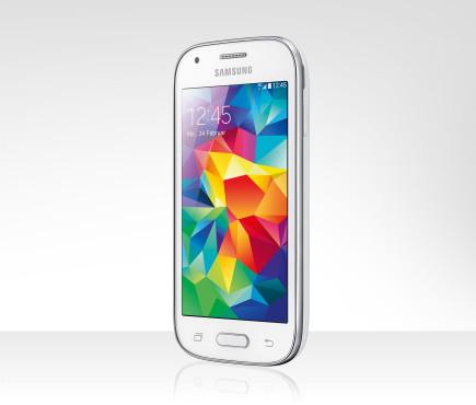 Samsung Galaxy Ace Style ©Tchibo