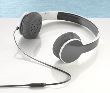 Stereo-Kopfhörer ©Tchibo