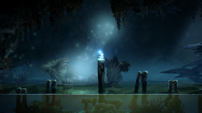 Ori and the Blind Forest ©Microsoft