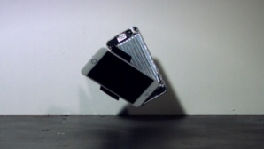 iPhone 6 Plus Falltest ©COMPUTER BILD